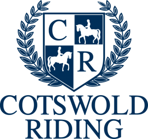 Cotswold Riding Logo
