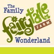 Fairytale Farm attraction near Heath Farm Holiday Cottages