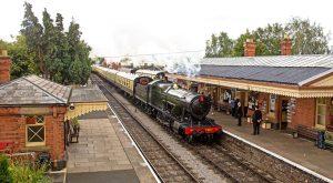 Gloucestershire and Warkwickshire Railway