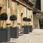 Oxford Planter Hertfords planters
