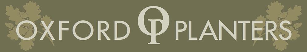 Oxford Planters logo
