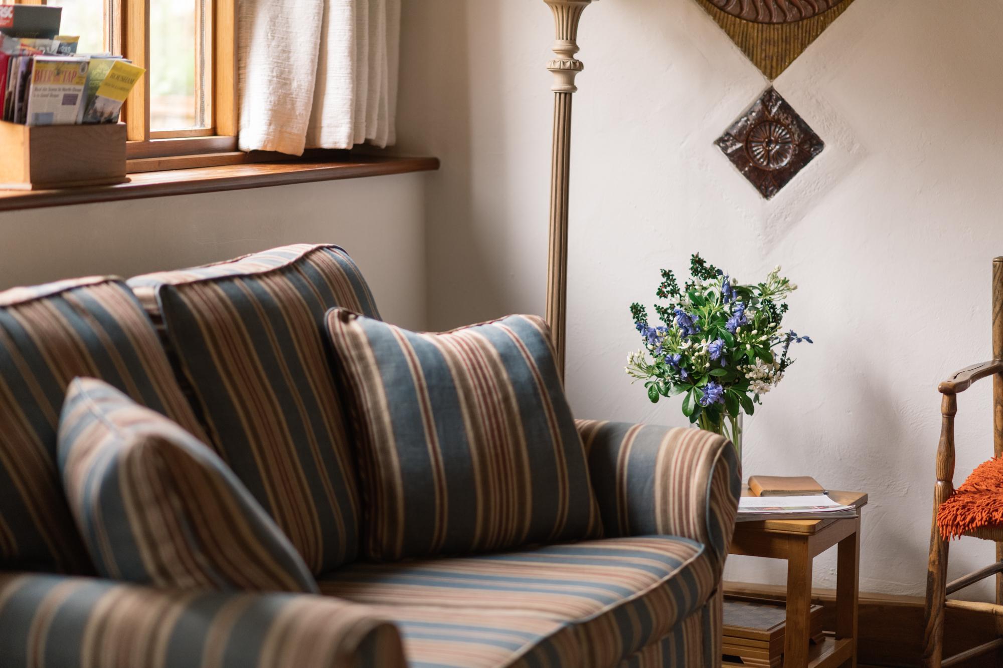 Beechnut Livingroom