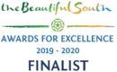 Beautiful South Awards Logo