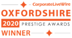 Oxfordshire Prestige Logo