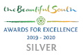 Beautiful South Awards 2019-2020 Silver