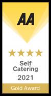 AA award logo